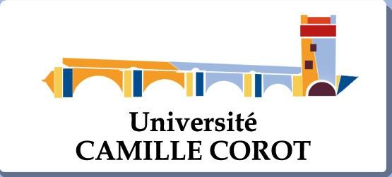 Université Camille Corot